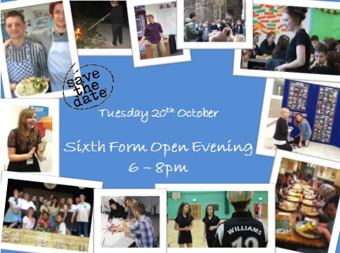 open evening website
